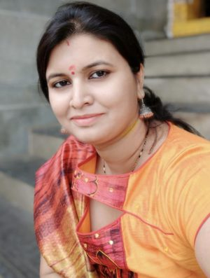 Divya Pathangey