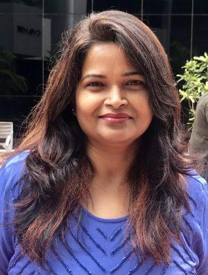 Ratna Sinha