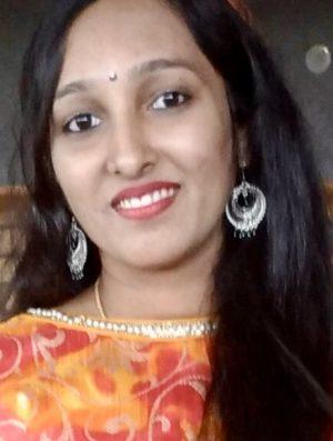Shruthi Gowrisetty