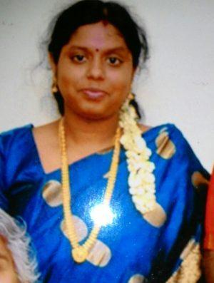 Lakshmi Gnanam